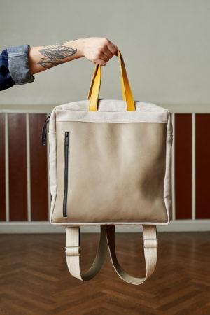 Toku-bag-Stockholm-grey