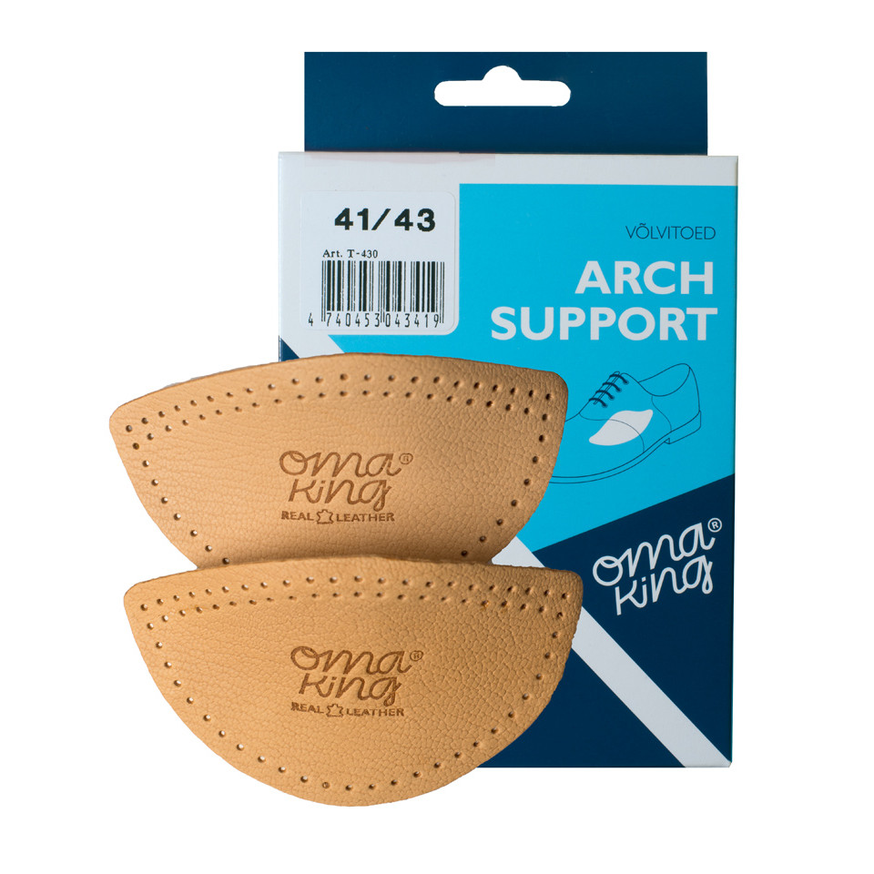 OmaKing Arch Support