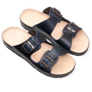 omaking-jalgatorgatav-nahast-sandaal-meestele-mc410-tumesinine2
