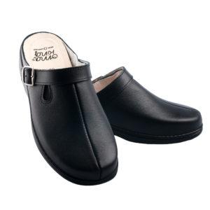 562a270c58a OmaKing Classical kinnise ninaosaga nahast sandaalid Loosu