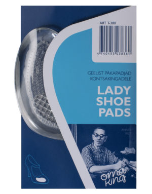 OmaKing Lady Shoe Pads