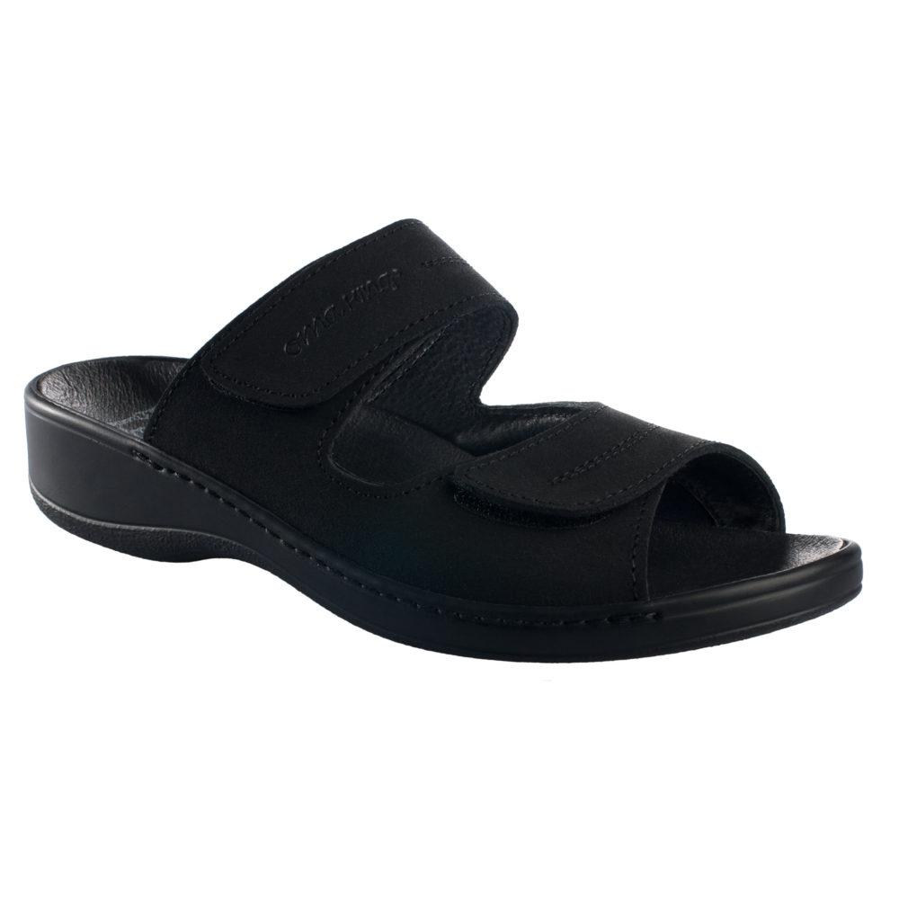 OmaKing lahtised kondipehmendusega sandaalid