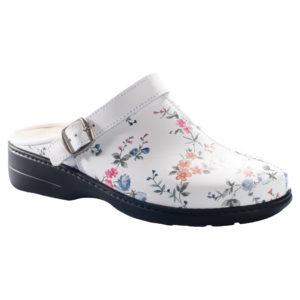 OmaKing lillelised sandaalid Roosisaare