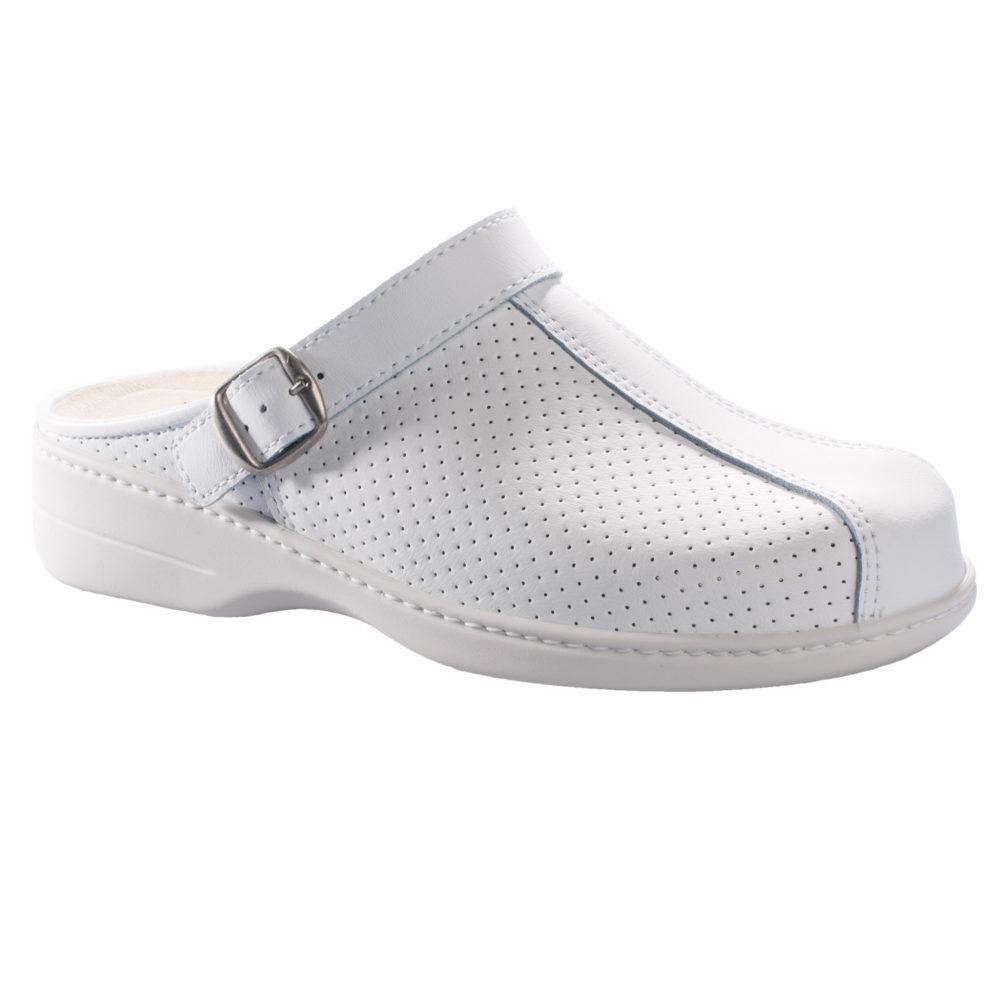 OmaKing perforeeritud nahast sandaalid Resto