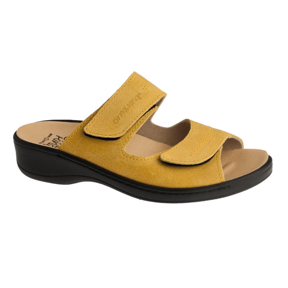 omaking-professional-jalgatorgatav-nahast-sandaal-mp570-kollane