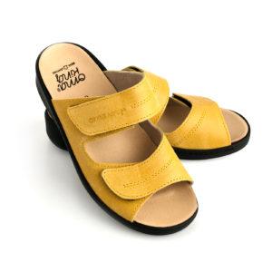 omaking-professional-jalgatorgatav-nahast-sandaal-mp570-kollased