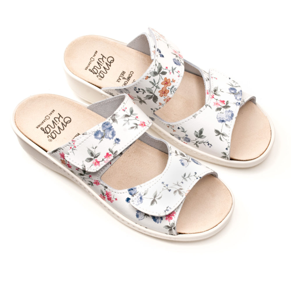 e249e684a60 OmaKing Professional ergonoomilise sisetallaga nahast sandaalid ...