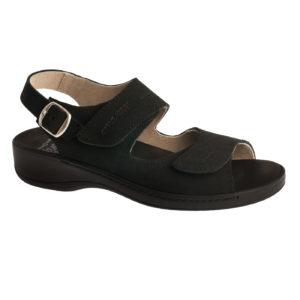 omaking-professional-kondipehmendus-nahast-sandaal-mp590-must