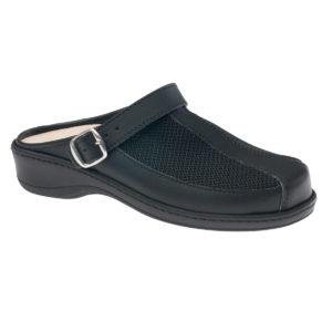 omaking-professional-jalgatorgatav-tekstiilist-sandaal-mp370-must