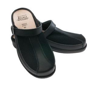 omaking-professional-jalgatorgatav-tekstiilist-sandaal-mp370-mustad