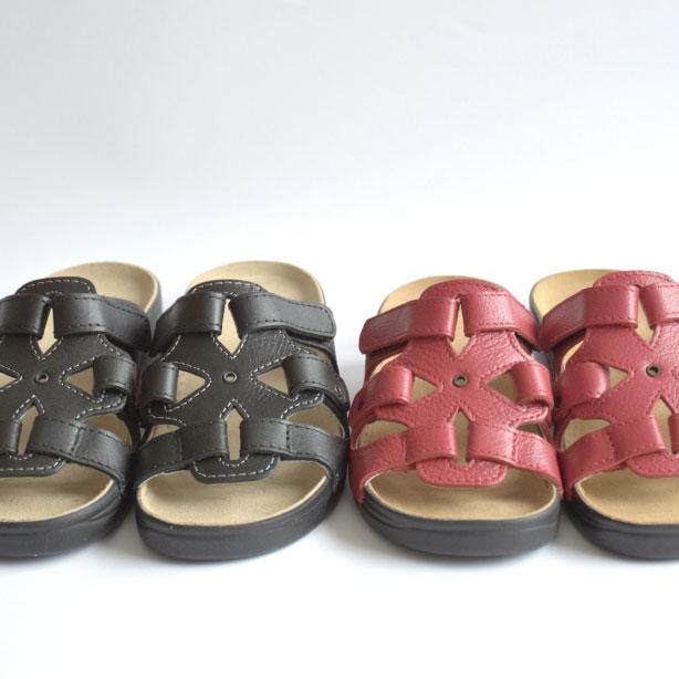 omaking-sandaalid-m550-must-ja-punane-v1
