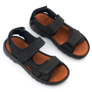 fd0cf33c0b0 OmaKing sportlikud nahast sandaalid Lauri