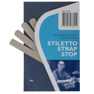 OmaKing Stiletto Strap Stop