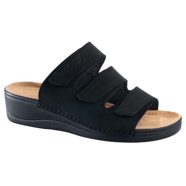 9bd90c0e9c0 OmaKing takjakinnistega nahast sandaalid Laisi - OmaKing