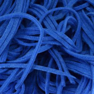 Vildist ribad käsitööks sinine
